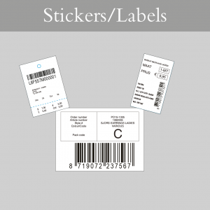 STICKERS-LABELS